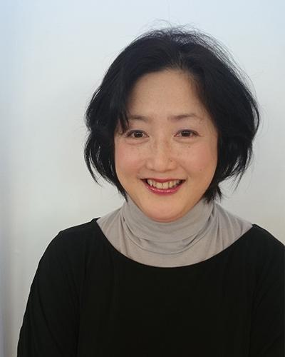 中川 真智子の画像