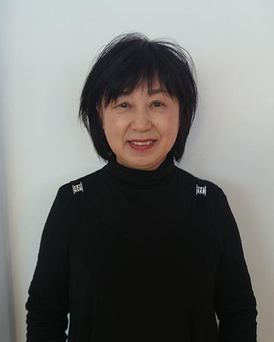 筒井 花子の画像